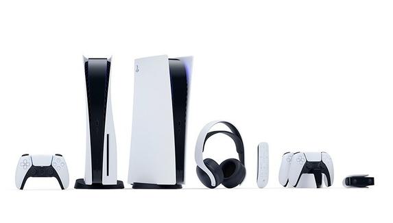 Группа перекупщиков приобрела 3,5тыс. PlayStation5