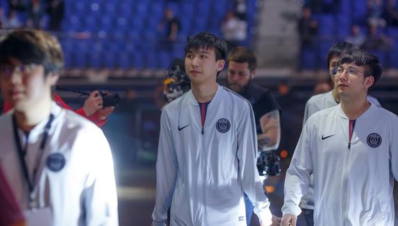 PSG.LGD и EHOME прошли на DreamLeague Season 11