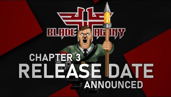 Фанатский мод для Wolfenstein 3D получил дату релиза — авторы показали новый трейлер