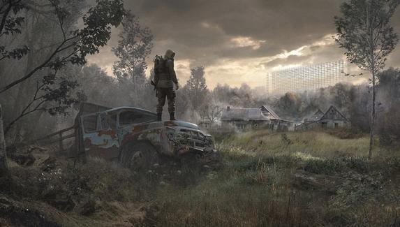 Авторы S.T.A.L.K.E.R.2 назвали дату релиза игры