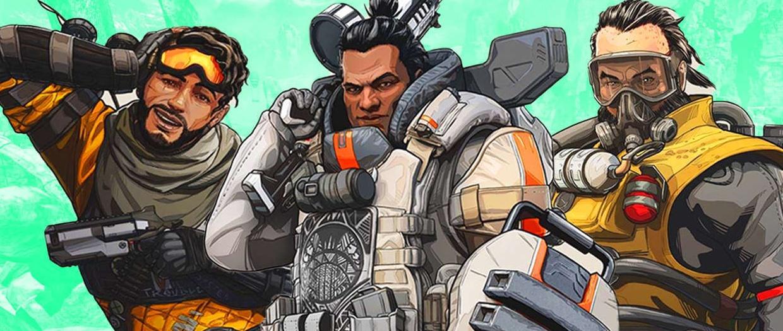 Все о героях в Apex Legends: умения, особенности и комбинации