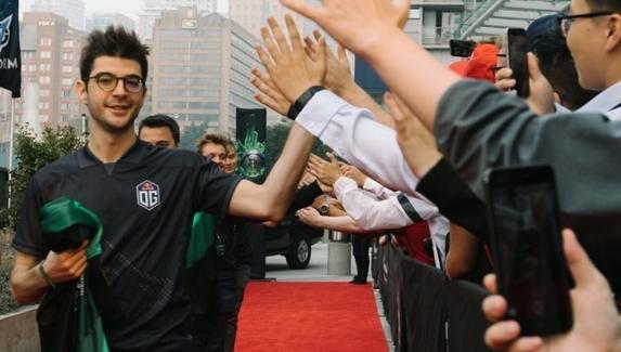 Ceb о матче-реванше против PSG.LGD: «В этот раз игра будет совсем другой»