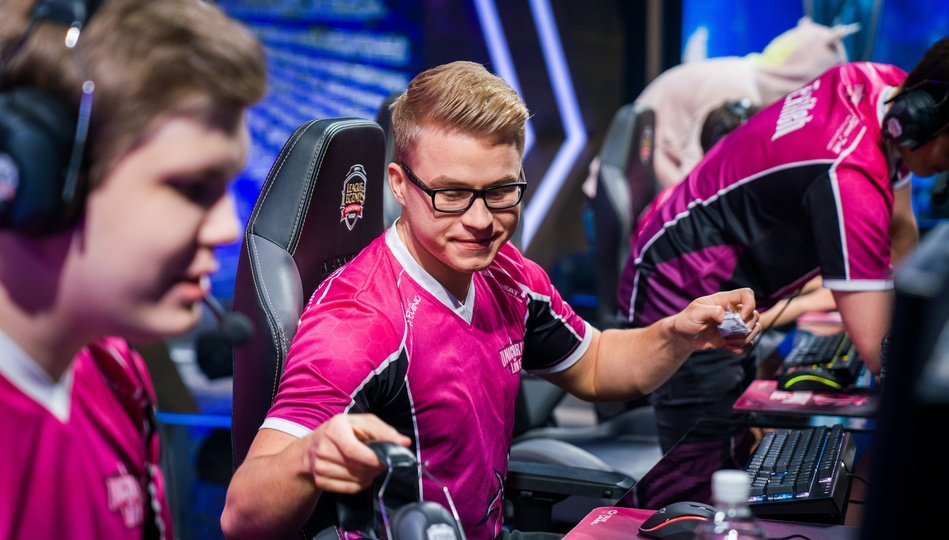 UoL might very well tip the scales for G2 or Fnatic this coming Week 4