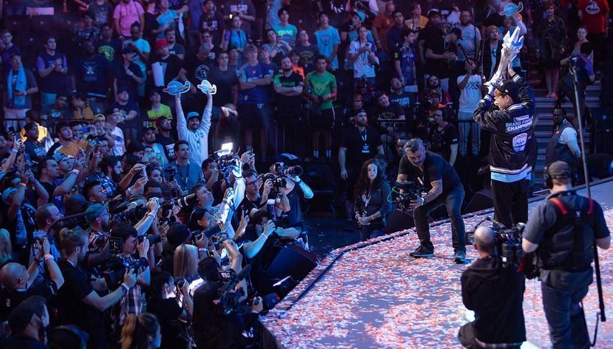 Overwatch League Finals surpass 860,000 avg concurrent worldwide