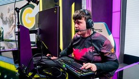 Unicorns of Love выступят на Worlds 2020