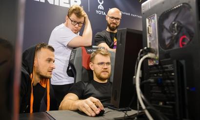 Организаторы EPICENTER 2018 объяснили перезапуск пистолетного раунда в матче между Virtus.pro и 5POWER