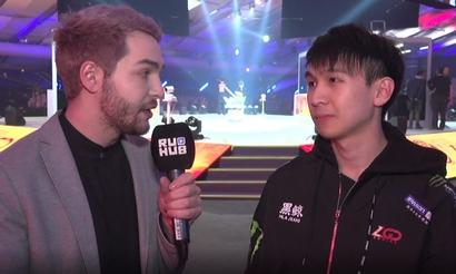 XNova о матче с Complexity Gaming: «Я бы не сказал, что было очень легко»
