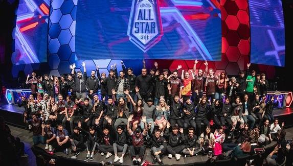 All-Star по LoL стал самым просматриваемым турниром декабря. В СНГ первое место занял MegaFon Winter Clash по Dota 2