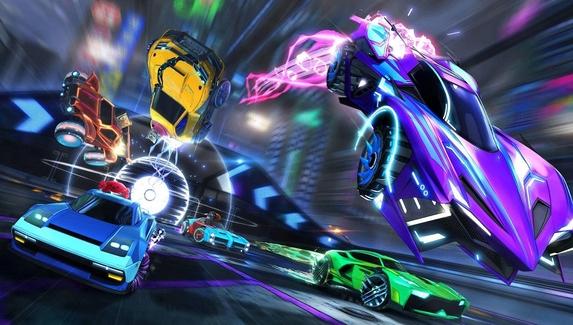 Rocket League обошла CS:GO по рекордному пиковому онлайну