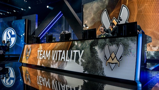 French telecom giant Orange partners with Team Vitality