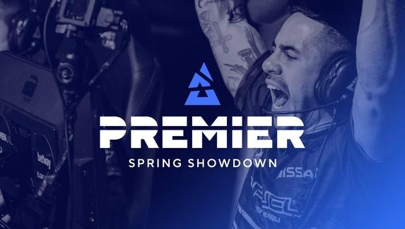 Astralis сыграет с OG в первом раунде BLAST Premier: Spring Showdown 2021