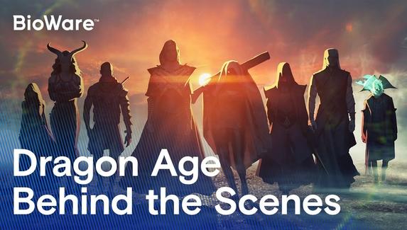 Вышел первый трейлер Dragon Age4 с комментариями разработчиков