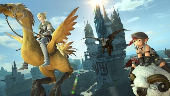 Продюсер серии Final Fantasy заявил, что с развитием технологии 5G консоли уйдут в прошлое