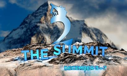 The Summit 2: Новая система проведения