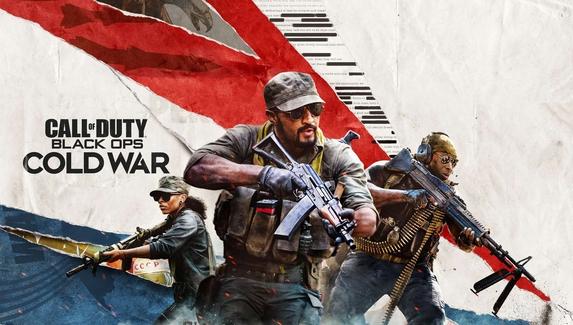 В VK Play стартовала продажа Call of Duty: Black Ops Cold War — можно получить кешбэк до ₽176