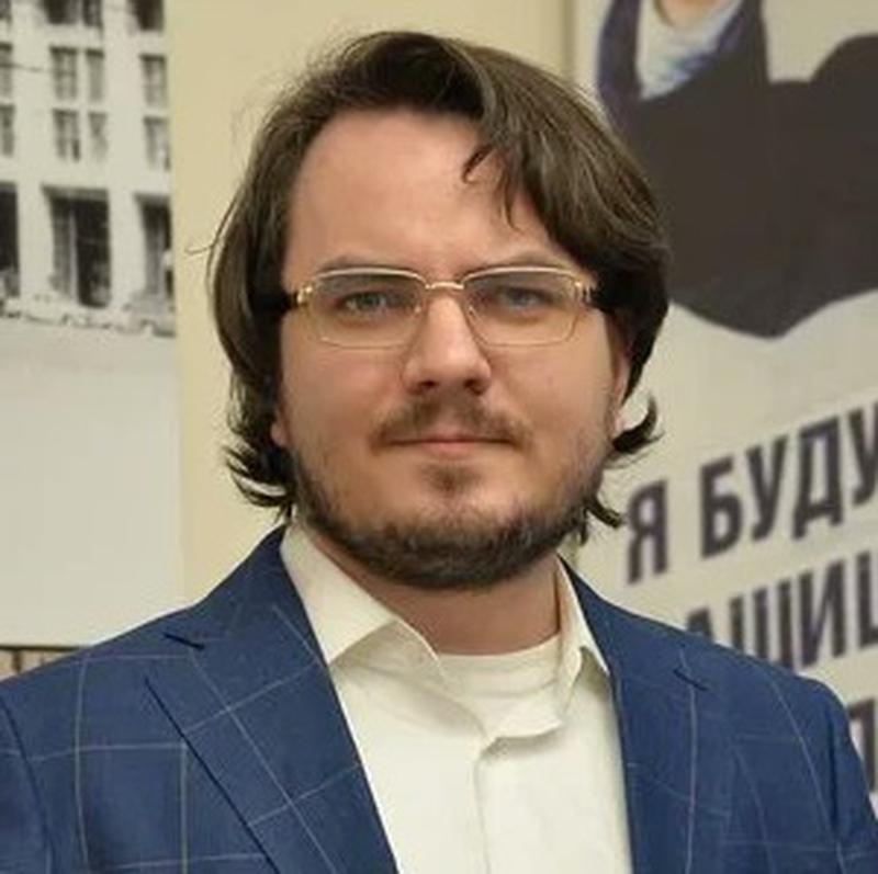 Илья Maddyson Давыдов