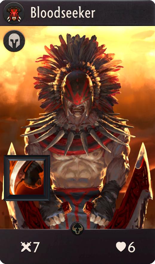 Bloodseeker