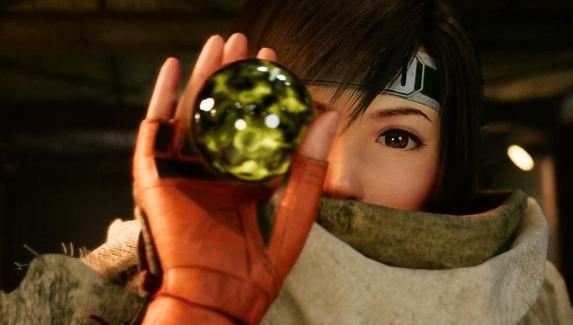 Дополнение для Final Fantasy VII добавит две новые сюжетные главы