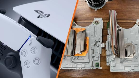 Digital Foundry: обновленная PS5 практически не отличается от первой ревизии консоли