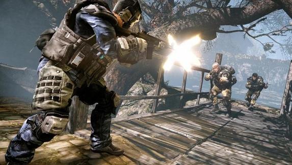 В Warface началось событие, посвященное восьмилетию игры