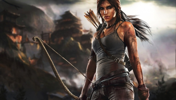 Netflix снимет анимационный сериал о Ларе Крофт по серии игр Tomb Raider