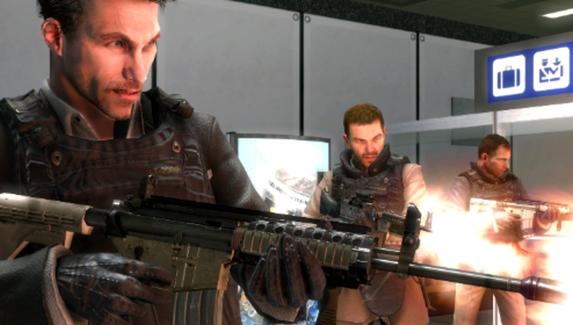 В Call of Duty: Modern Warfare 2 нашли отсылку к новой части серии