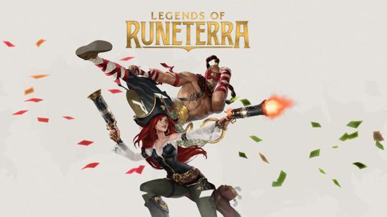 """Интервью с Бренд-менеджером Legends of Runeterra : """"Сложно назвать жанр ККИ мертвым – только посмотрите, сколько достойных игр вышло за последние пару лет"""""""
