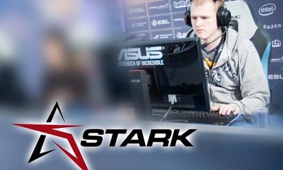 STARK претерпели изменения