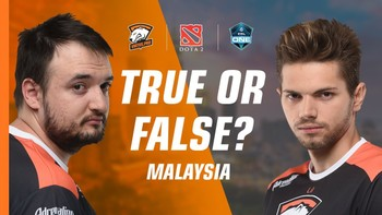 True or false? Lil and 9pasha getting ready to Malaysia