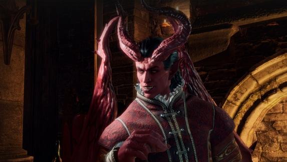 Преисподней правят юристы — авторы Baldur's Gate 3 рассказали про ад