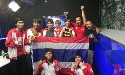 Итоги IWC Турция: Победа за Таиландом!
