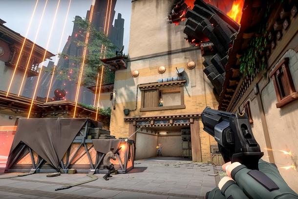 Скриншот: Riot Games