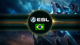 ESL Brazil