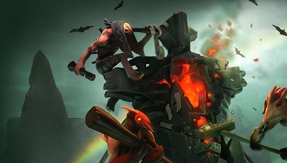 Обновленные гайды и улучшенный интерфейс — Valve может сделать Dota 2 более дружелюбной для новичков