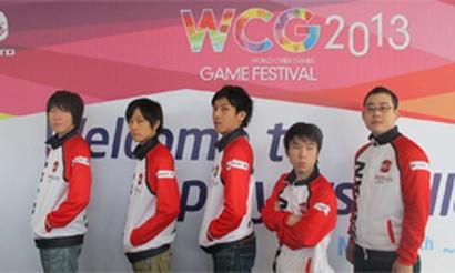 Япония выходит из тени: Rampage получили спонсора