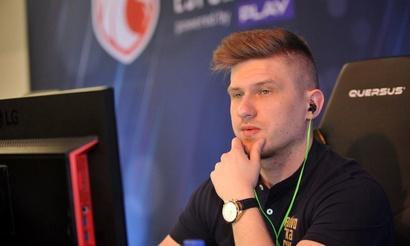 DeKay: AGO Esports выкупит SZPERO из Team Kinguin