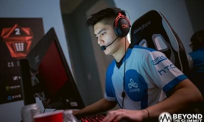 Autimatic о поражениях от китайских команд: «Мы ужасно играли»