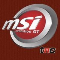 MSI-Evolution Gaming Team