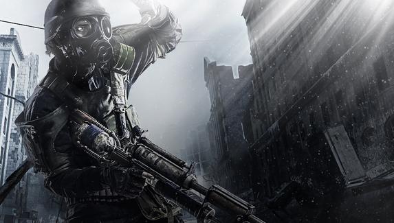В Epic Games Store стартовала раздача Metro 2033 Redux