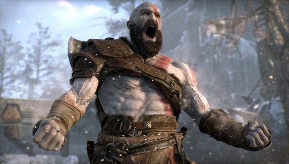 Sony анонсировала God of War: Ragnarok