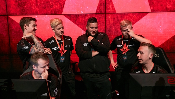 Astralis официально анонсировала шестого игрока состава по CS:GO