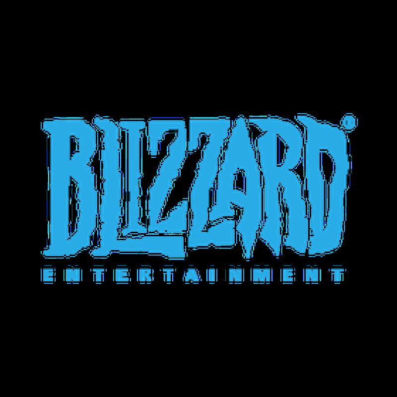 Сотрудник Blizzard