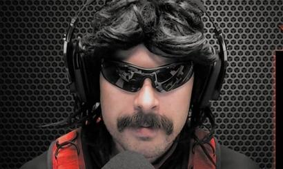 DrDisRespect рассказал, как улучшить Apex Legends