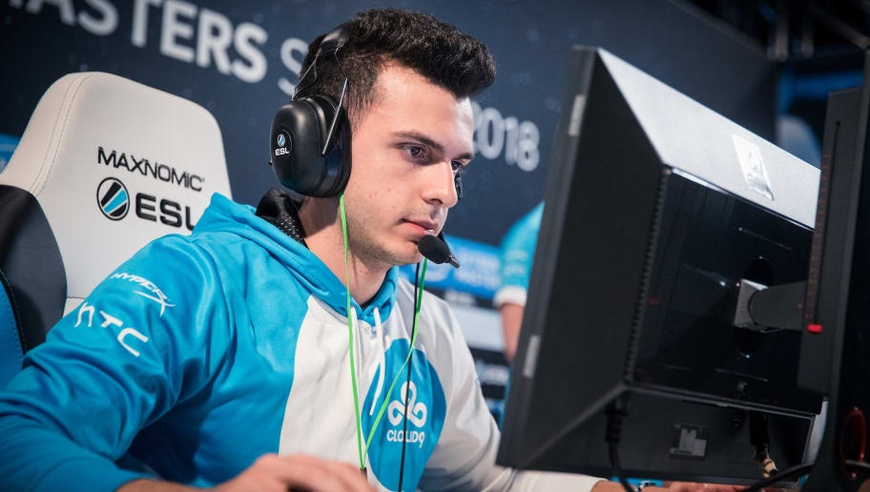 Tarik reportedly in talks to join MIBR