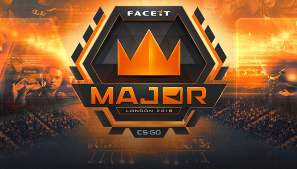 How to get live drops at FACEIT London Major