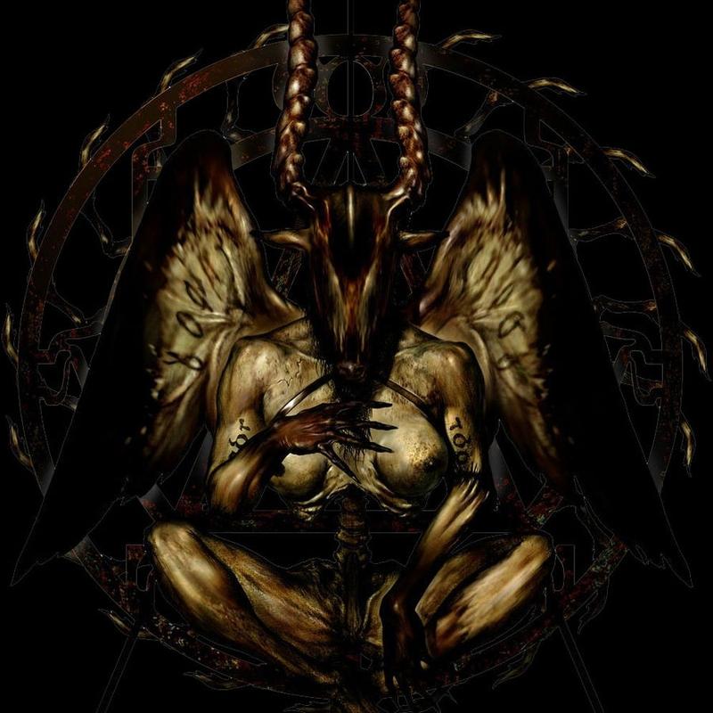 Инкуб, финальный босс Silent Hill