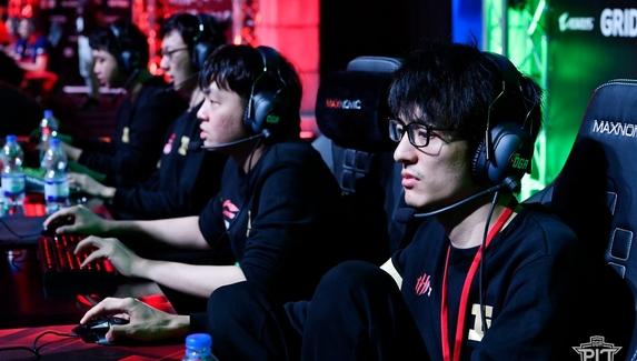 Forward Gaming встретится с Royal Never Give Up в четвертьфинале виннеров OGA Dota PIT Minor 2019