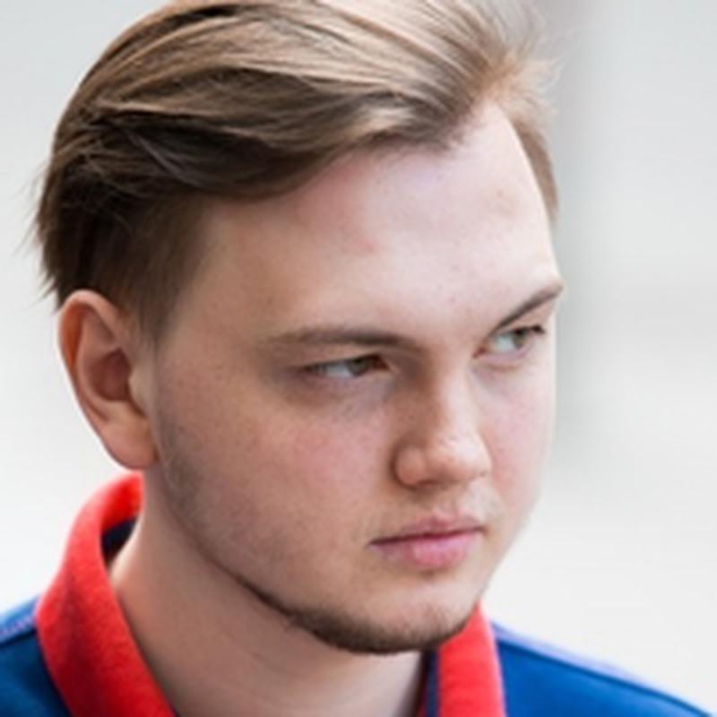 Александр Immersion Хмелевской