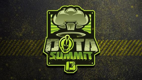 DOTA Summit 13 пройдет при поддержке Valve