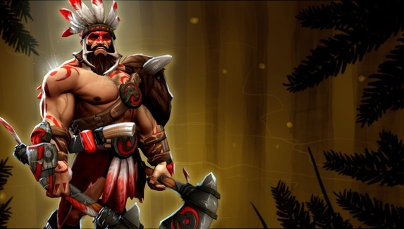 Valve исправила баг с Beastmaster, который приводил к вылету из матча